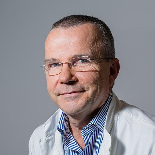 Hrvoje Reschner kardiolog